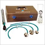Manual Vacuum Extractor-S.S. Cups, Bird Type
