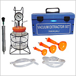 Manual Vacuum Extractor-Silicon Cups