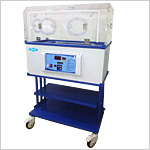 Microprocessor Controlled Intensive Care Incubator