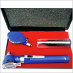 Mini Oto-ophthalmoscope Set