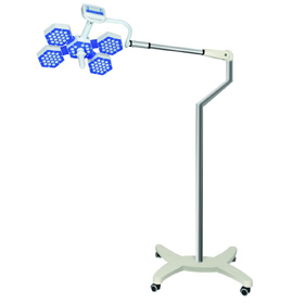 Mobile OT Light – Hexagonal