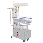 Open Care System/Resuscitation Unit