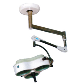 Operating Lamp with Single Dome
