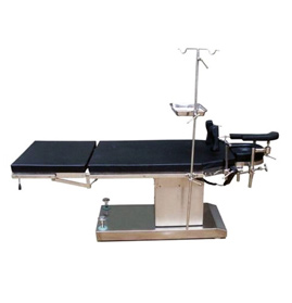 Ophthalmic Operation Theatre Table