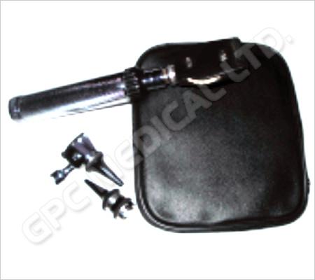 Otoscope/ opthalmoscope Set
