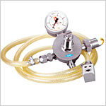 Oxygen Preset Regulator-Oxygen Mox Type