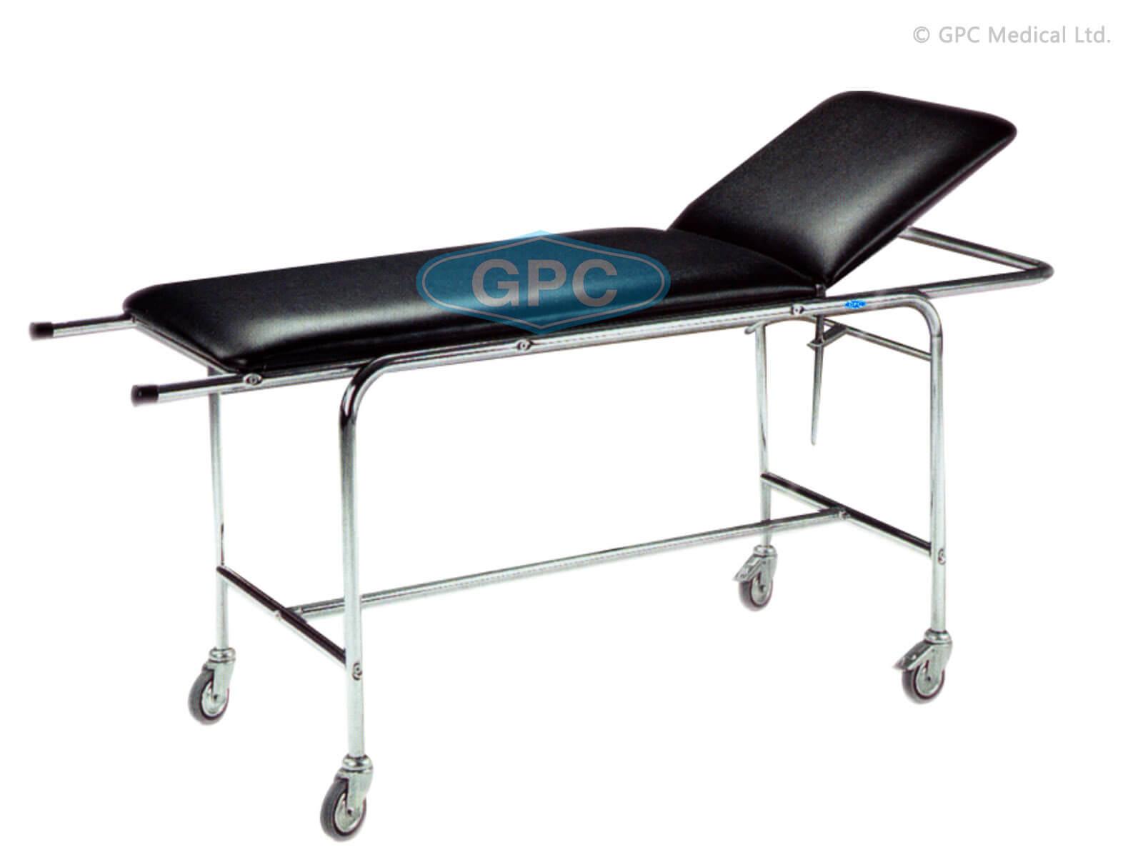 Patient Stretcher Trolley Manufacturer | Patient Stretcher ...