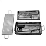 Pedicle Screw Instrument Set