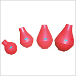 Rubber Bulbs