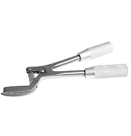 Plaster Shears, Stille
