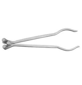 Plate Bending Pliers (Roller Type)