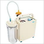Portable Eurolite Suction Unit