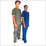 Patient Suits