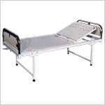 Semi Fowler Bed- Deluxe