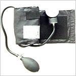 Sphygmomanometer- Deluxe