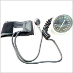 Sphygmomanometer- Desk / Wall Type