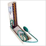 Sphygmomanometer- Mercurial (Desk Model)