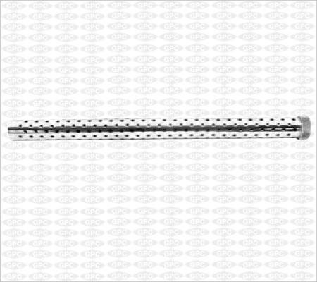 Sterilization Tubes (Suitable for Ilizarov Wire)