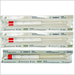 Swab Sticks (Sterile) in PP Tube