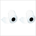Thermal Paper Rolls for Lab Instruments