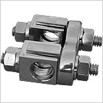 Universal Joint for Two Tubes (Straight and Curved)