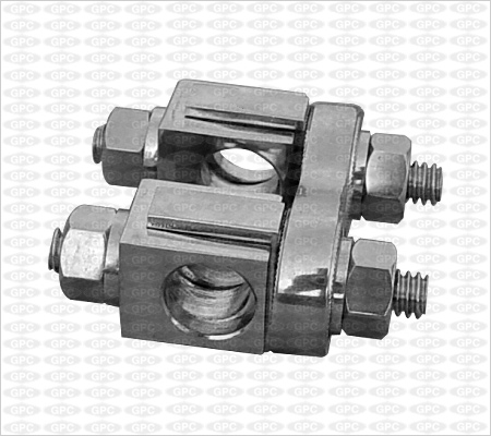 Universal Joint for Two Tubes (Straight and Curved