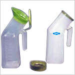 Urinal Pot (Male and Female) -2-in-1 1000ML Capacity