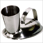 Urinals - Stainless Steel