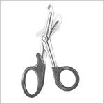 Plaster Shears, Bandage & Utility Scissors