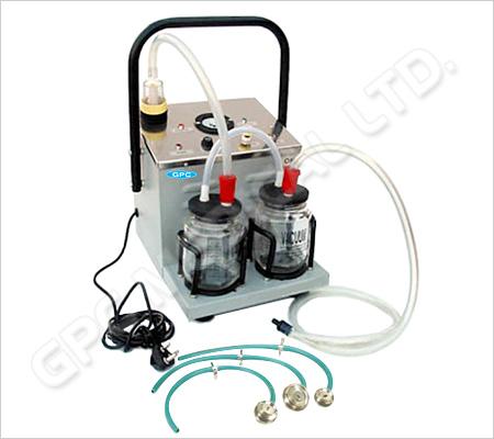 Vacuum Extractor Electric