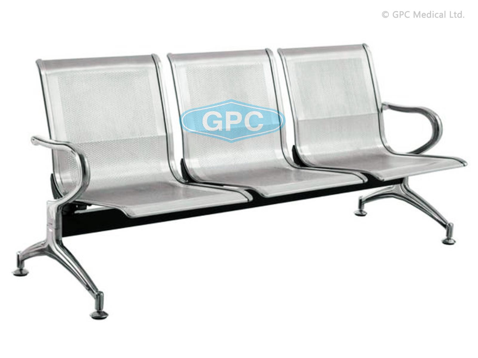 Waiting Chair – Metal