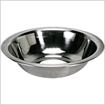 Wash Basins, Stainless Steel
