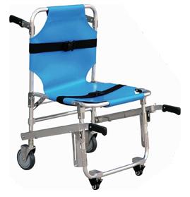 Wheel Chair Stretcher