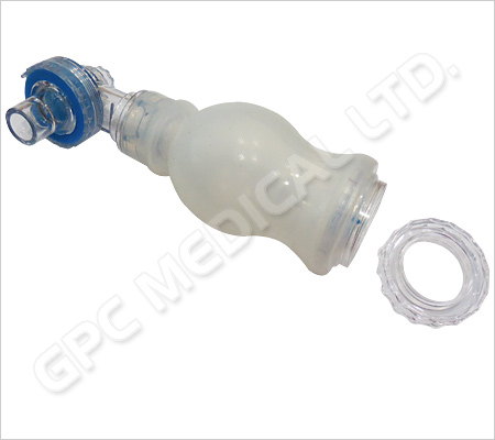 Basic Artificial Resuscitator-Infant