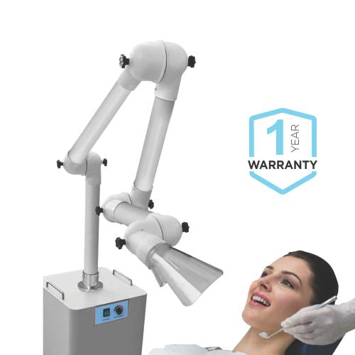 Dental Aerosol Suction System