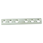 Dynamic Self Compression Plate for 2.7mm Screws