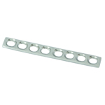 Dynamic Self Compression Plate for 2mm Screws