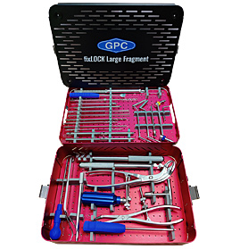 fix<em>LOCK</em> Instrument Set- Large