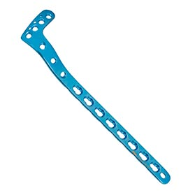Proximal Tibia Locking Plate 3.5mm, Left & Right