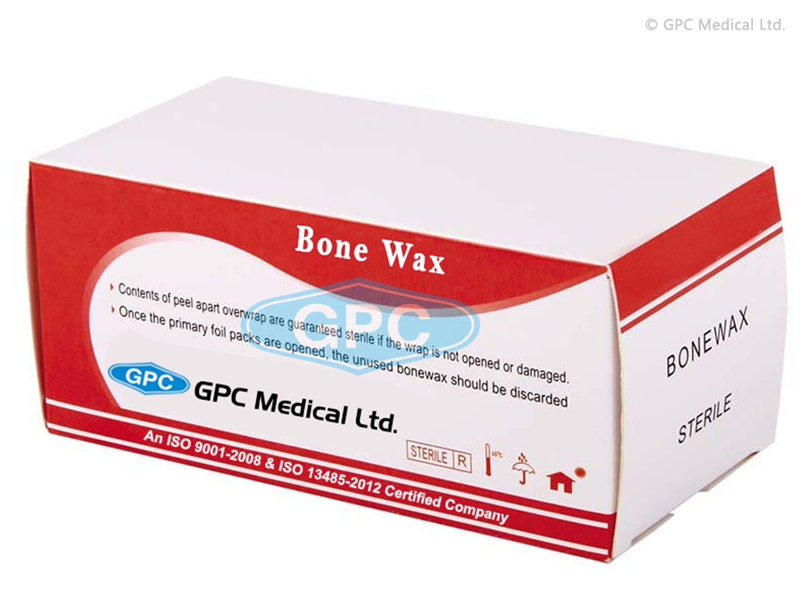 GPCBW - Bone Wax