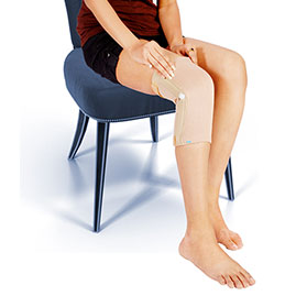 Knee, Calf & Ankle Supports