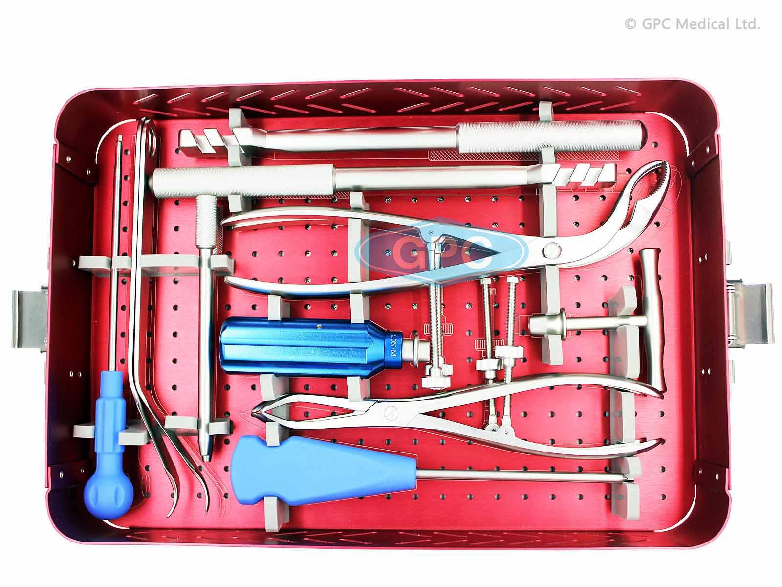 fix<em>LOCK</em>Instrument Set- Large